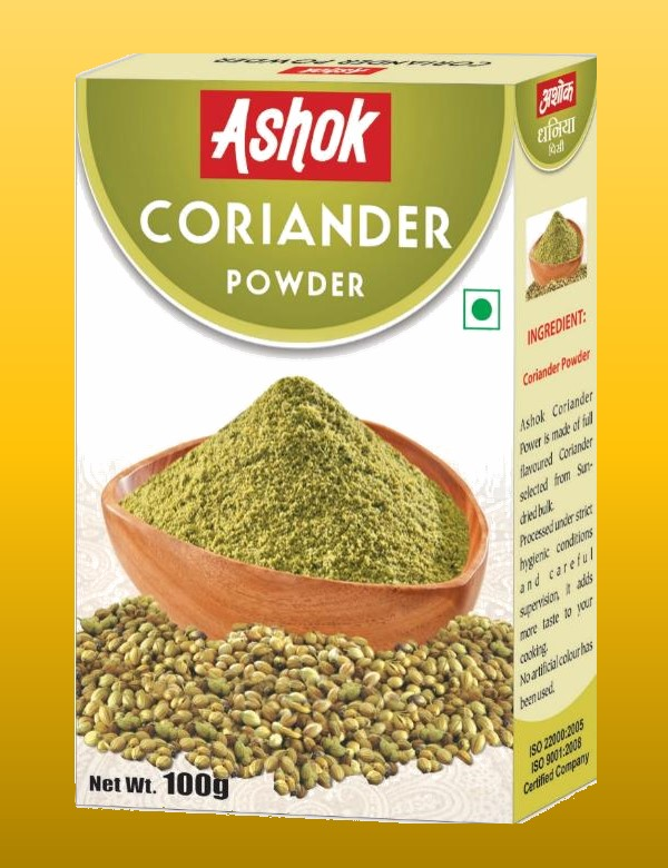 Coriander Powder Image