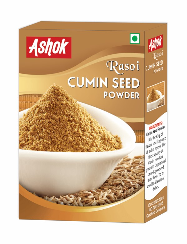 Rasoi (Basic) Cumin Seed Powder Image
