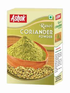 Rasoi (Basic) Coriander Powder Image